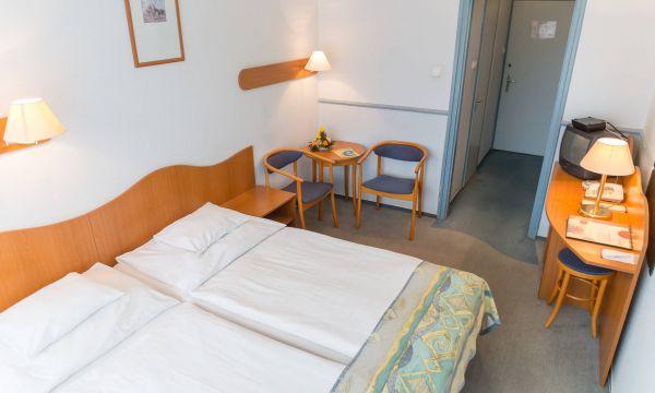 Hunguest Hotel Panoráma - Hévíz - 18