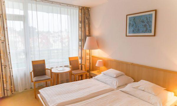 Hunguest Hotel Panoráma - Hévíz - 17