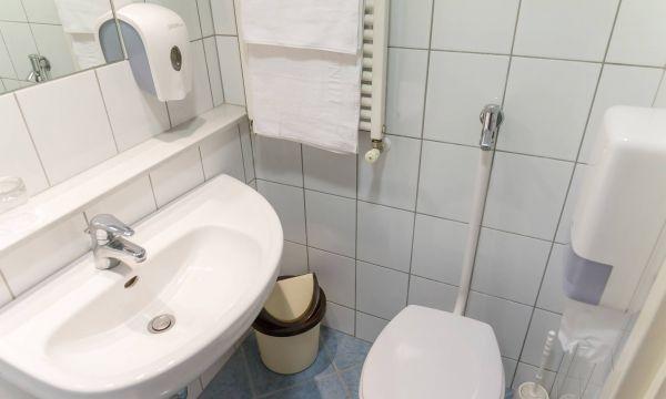 Hunguest Hotel Panoráma - Hévíz - 19