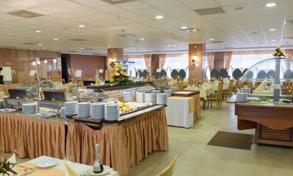 Hunguest Hotel Panoráma - Hévíz - 21