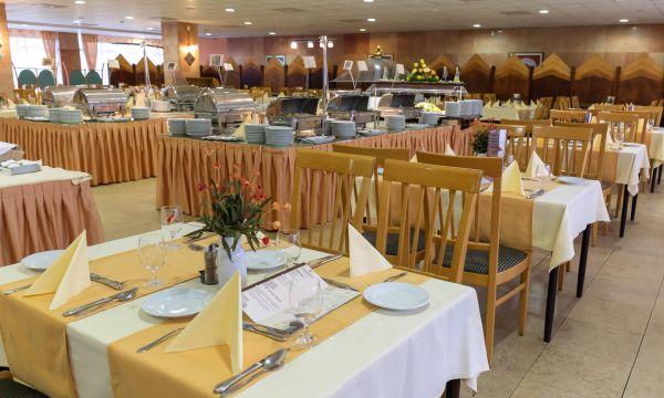 Hunguest Hotel Panoráma - Hévíz - 23