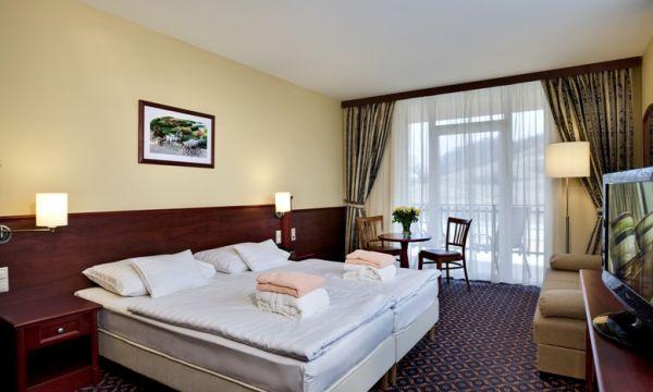 Hotel Kapitány - Sümeg - 28