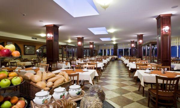 Hotel Kapitány - Sümeg - 23