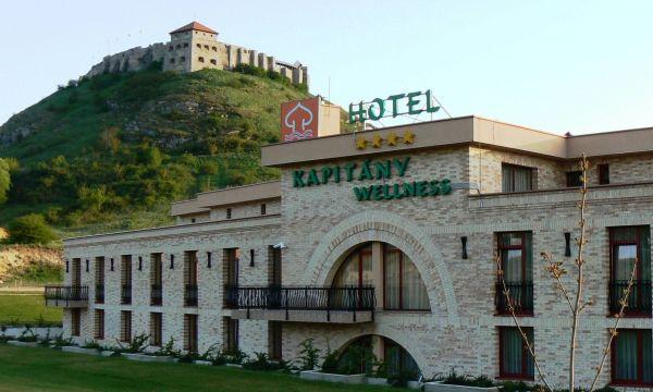 Hotel Kapitány - Sümeg - 4