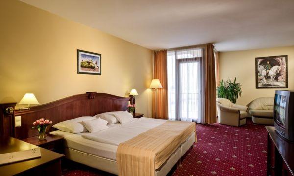 Hotel Kapitány - Sümeg - 29