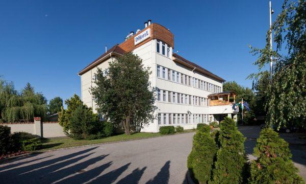 D-Hotel - Gyula - D-Hotel Gyula