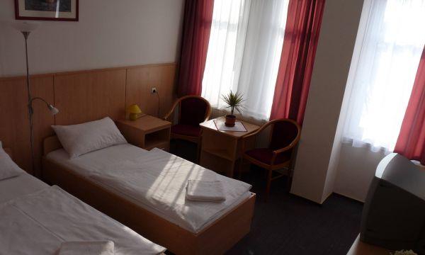 D-Hotel - Gyula - Szoba