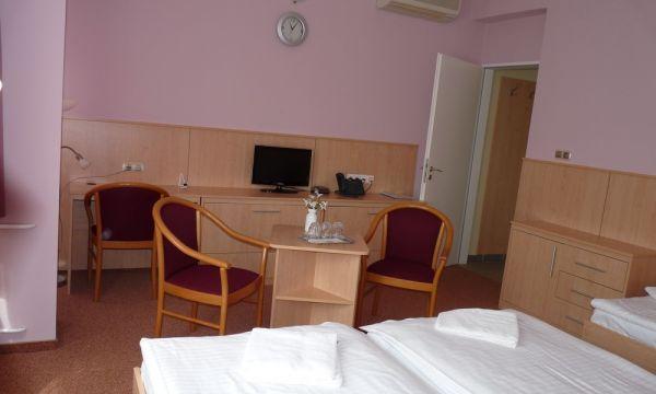 D-Hotel - Gyula - 8