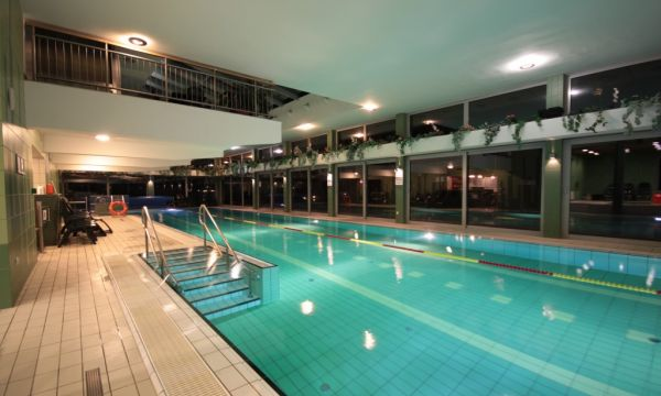 Hotel Yacht Wellness & Business - Siófok - Wellness