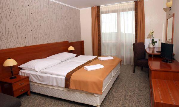 Hotel Narád & Park - Mátraszentimre - 10