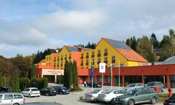 Hotel Narád & Park - Mátraszentimre - 2