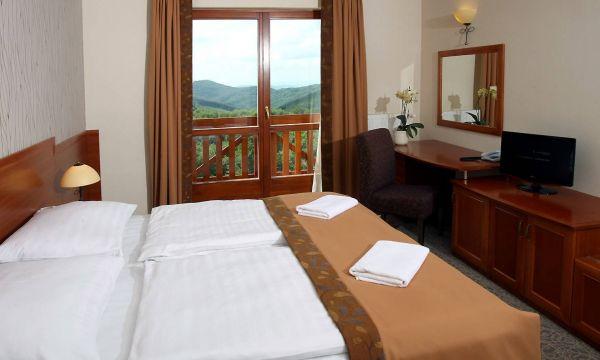 Hotel Narád & Park - Mátraszentimre - 9