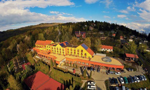 Hotel Narád & Park - Mátraszentimre - 1