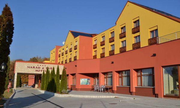 Hotel Narád & Park - Mátraszentimre - 15