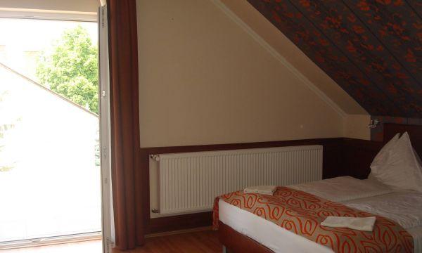 Hotel Pávai - Hajdúszoboszló - 10