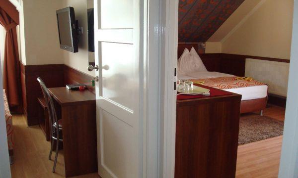 Hotel Pávai - Hajdúszoboszló - 13