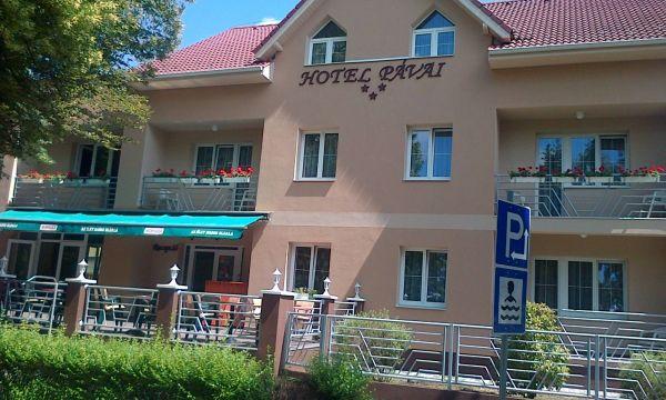 Hotel Pávai - Hajdúszoboszló - 1