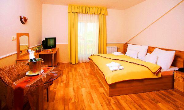Nefelejcs Családias Hotel - Mezőkövesd - 23