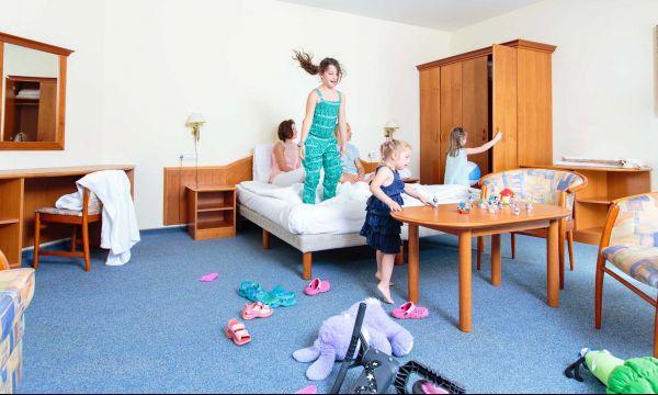 Kehida Termál Hotel - Kehidakustány - 38