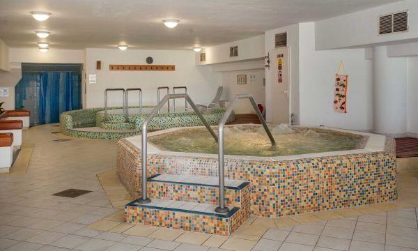 Kehida Termál Hotel - Kehidakustány - 55