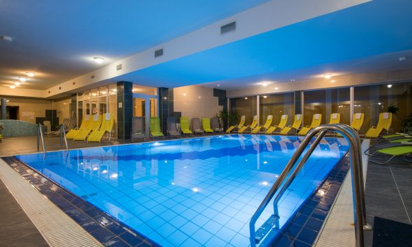 Hotel Vital - Zalakaros - 14