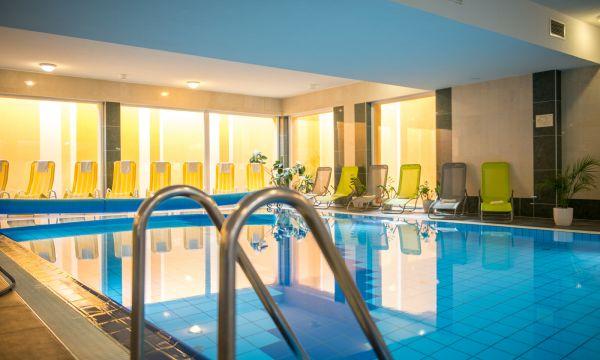 Hotel Vital - Zalakaros - 9