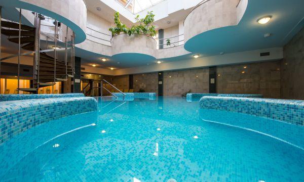 Hotel Vital - Zalakaros - 1