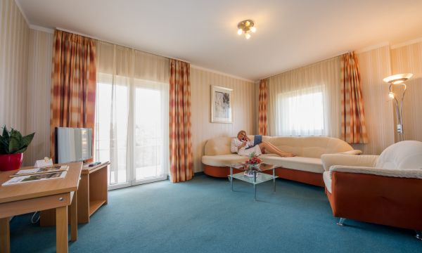 Hotel Vital - Zalakaros - 37