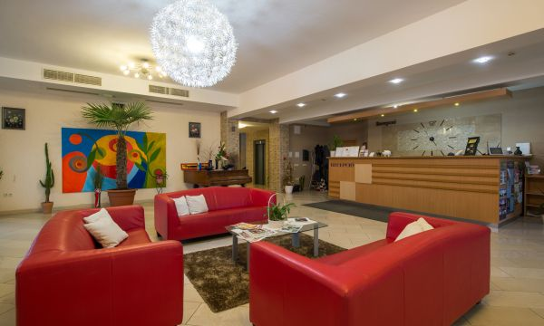 Hotel Vital - Zalakaros - 39