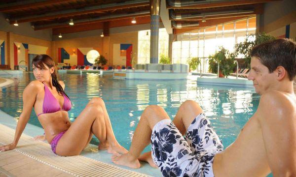 Hotel Azúr - Siófok - 8