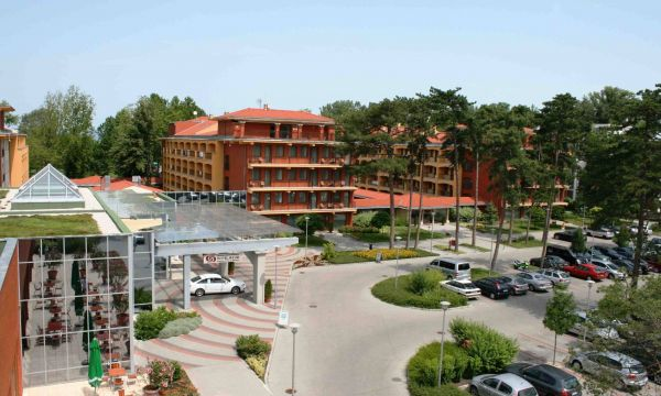 Hotel Azúr - Siófok - 2