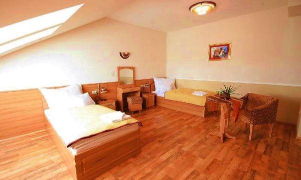 Nefelejcs Családias Hotel - Mezőkövesd - 25