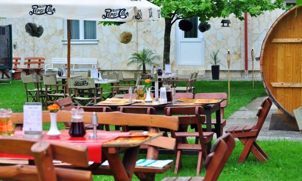 Nefelejcs Családias Hotel - Mezőkövesd - 16
