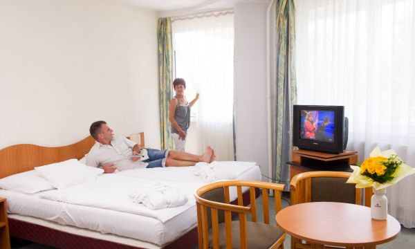 Hotel Nagyerdő - Debrecen - Standard szoba
