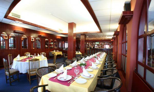 Hotel Nagyerdő - Debrecen - 19