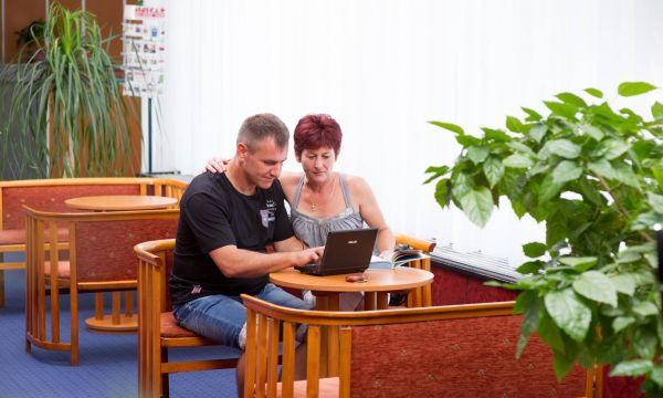 Hotel Nagyerdő - Debrecen - 6
