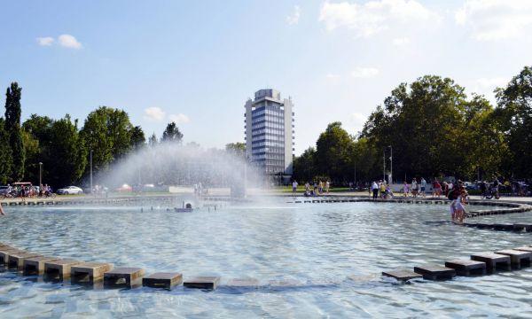 Hotel Nagyerdő - Debrecen - 1