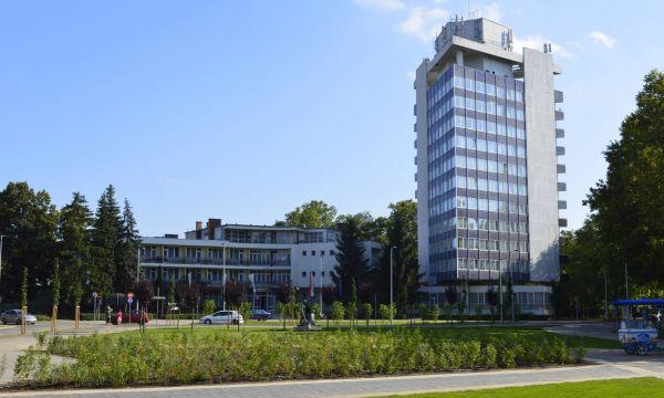 Hotel Nagyerdő - Debrecen - 2