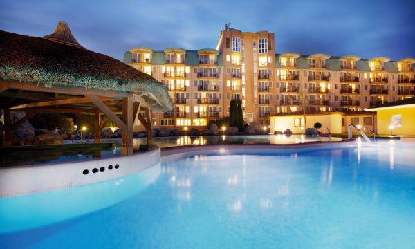 Hotel Európa Fit - Hévíz - 1