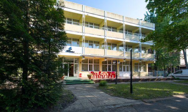 Nostra Hotel - Siófok - 3