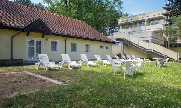 Nostra Hotel - Siófok - 8