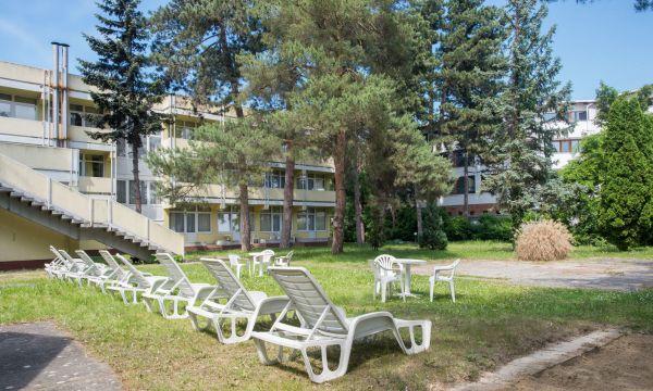 Nostra Hotel - Siófok - 1