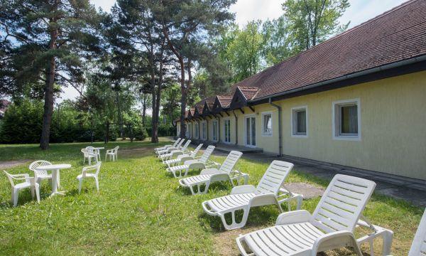 Nostra Hotel - Siófok - 10