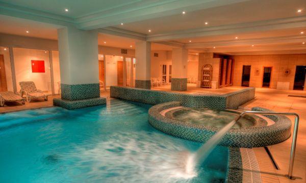 Két Korona Konferencia és Wellness Hotel - Balatonszárszó - Két Korona Hotel-Wellness centrum