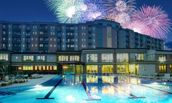 Hotel Karos Spa - Zalakaros - 26