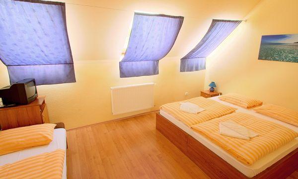 Aquilo Hotel Panoráma - Tihany - 27
