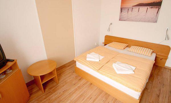 Aquilo Hotel Panoráma - Tihany - 22