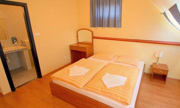 Aquilo Hotel Panoráma - Tihany - 30
