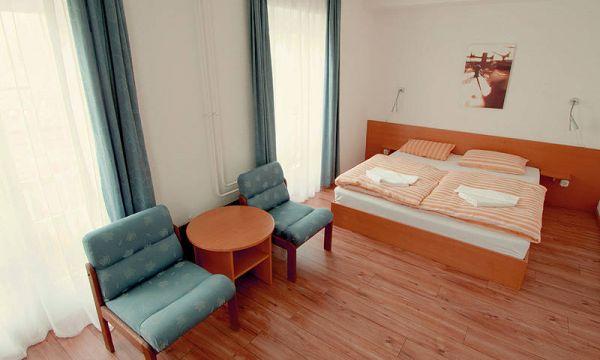 Aquilo Hotel Panoráma - Tihany - 23