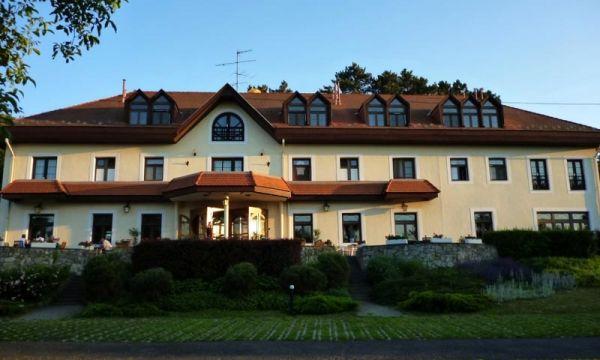 Aquilo Hotel Panoráma - Tihany - 1